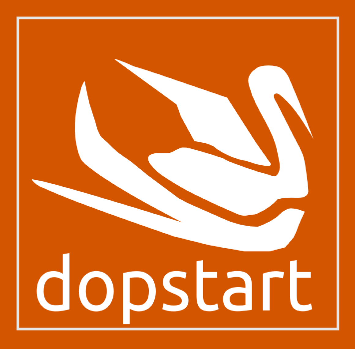 Dopstart web marketing e siti web Logo