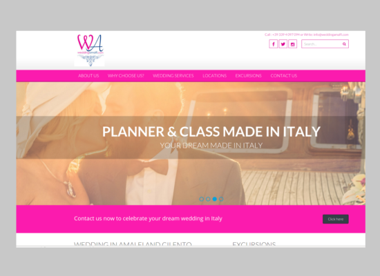 WeddingAmalfi.com