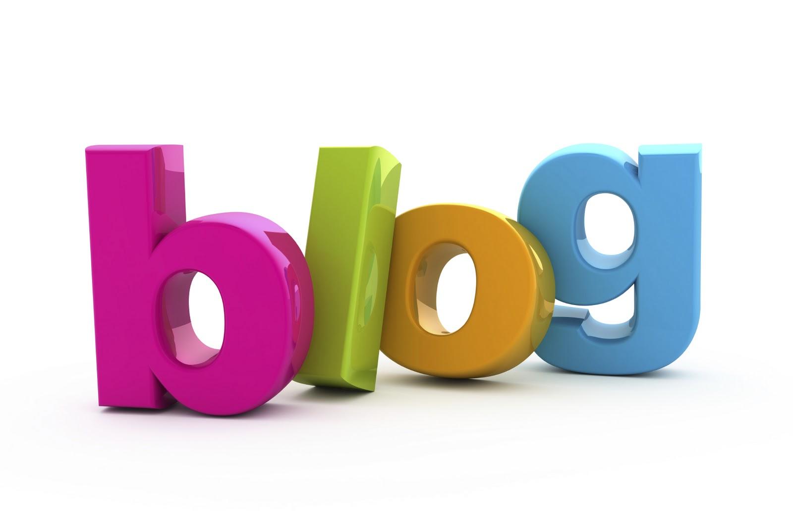 blog aziendale (corporate blog)