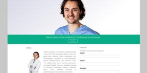 Giordano.fi, pubblicato il nuovo sito web del giovane chirurgo salernitano