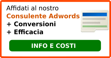 consulente adwords