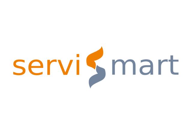 logo Servismart