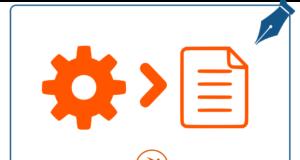 widget in una pagina
